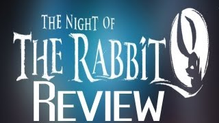 The Night of the Rabbit Review