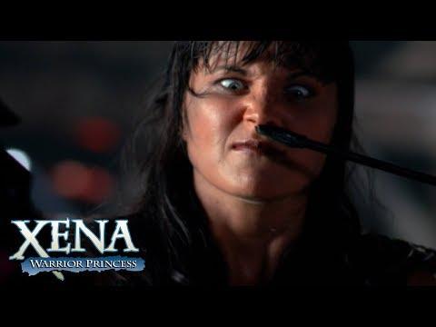 Xena's Most Epic Battle Ever | Xena: Warrior Princess