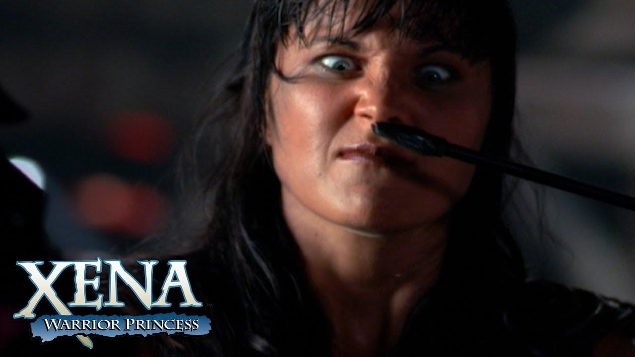 Download Xena's Most Epic Battle Ever | Xena: Warrior Princess