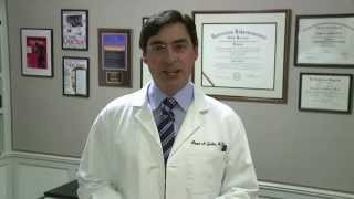 Functional Endoscopic Sinus Procedure, performed by Top NYC ENT Dr. Robert Guida