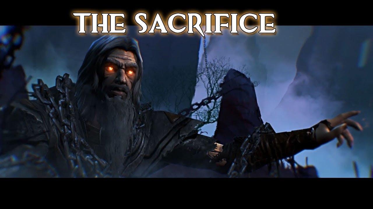 guild wars 2 path of fire the sacrifice balthazar rytlock