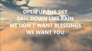 OPEN UP THE SKY - DELUGE BAND (WITH LYRICS) HD