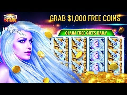 ★Free Slots Games House of Fun! All Star 2 Slots at House of Fun Games Moment reviews★ from YouTube · High Definition · Duration:  10 minutes 17 seconds  · 125 views · uploaded on 09/10/2017 · uploaded by Games Moment reviews