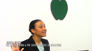 Evangelist Maria Cofer: The Sealing Work and the Savior's School of Affliction