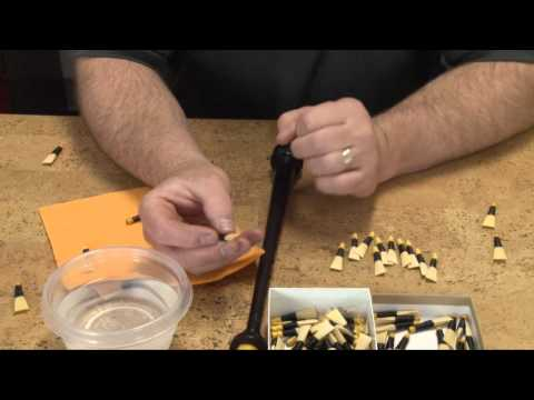 Pipe Chanter Reeds - Part 3 of 3