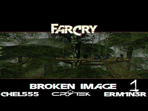 Прохождение карты Far Cry Broken Image |Пирс, топливные баки| №1 НАЧАЛО