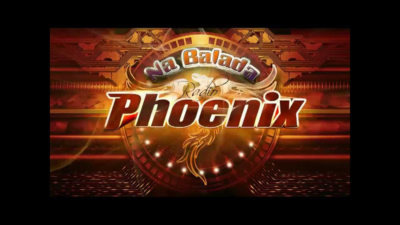 Balada da Radio Phoenix - Disco Entertainment Japan..