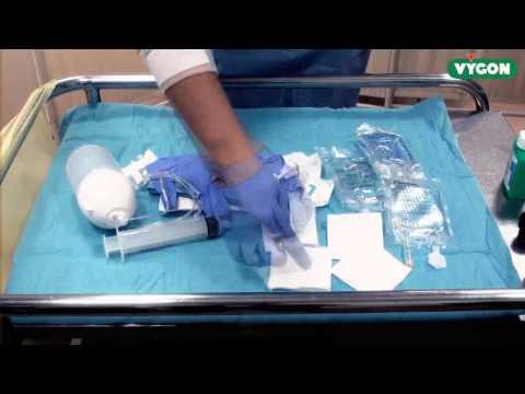 Cath ter veineux p ripherique doovi - Prise de sang sur chambre implantable ...