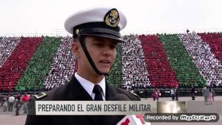 El Grito de México - Angelica Vale y Edgardo del Villar parte 2