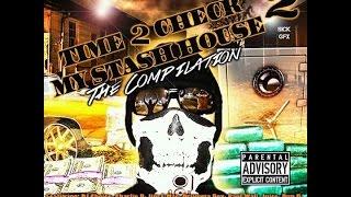 DJ Choice - Tru Thug (2016 Remix) (Feat. Juice, Young Bleed, Brotha Lynch & J Dubb) (T2CMSH2)