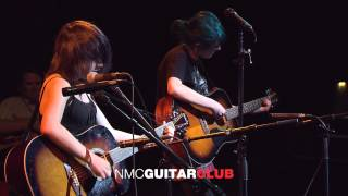 Energy From Exploring Music 1: NMC Guitar Club at TEDxCalgary