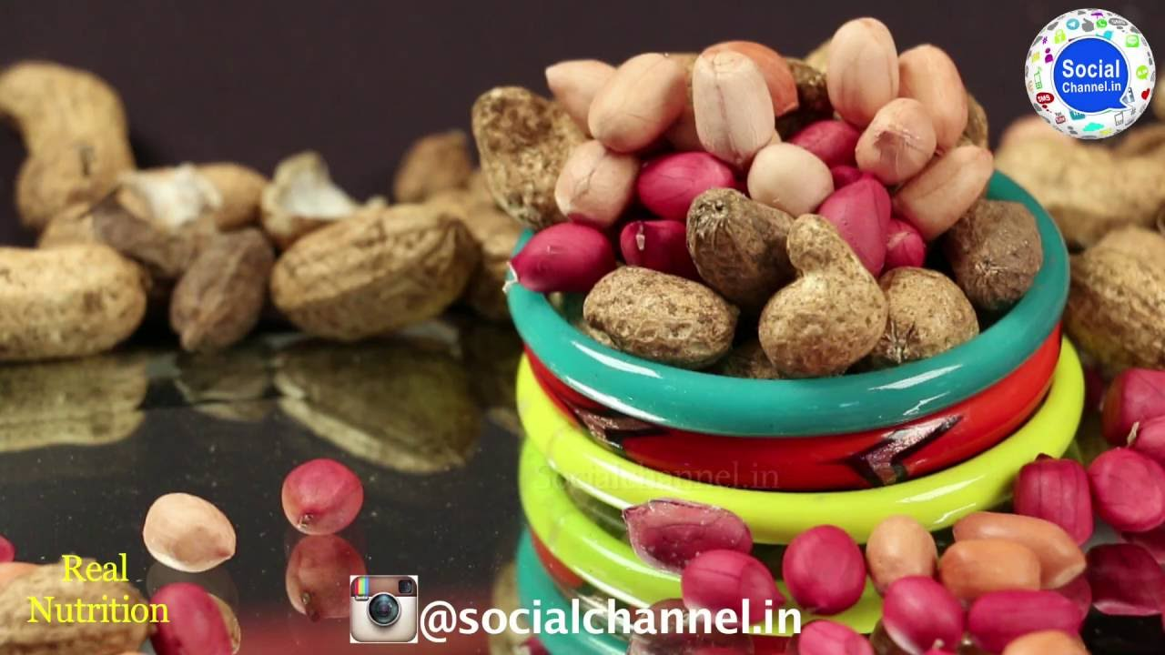 Amazing Benefits Of Peanuts (Mungfali) For Skin, Hair And Health