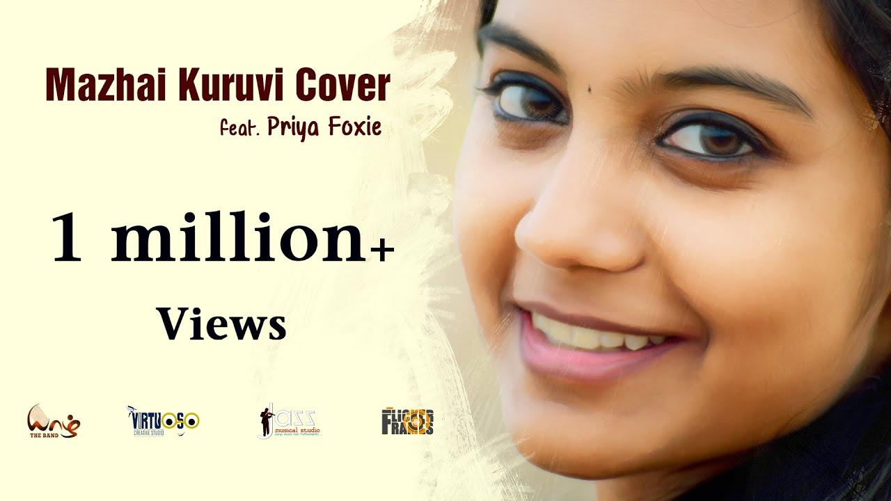 Mazhai Kuruvi - Cover | Priya Foxie | Yazh Theband #1