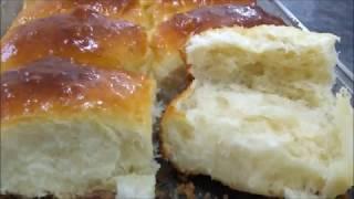 Receita de Pão de Batata e Irresistível
