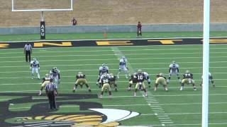 Kerry Williams #66 || Center ||  Alabama St. Highlights