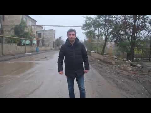 Гадрут и Джебраил полностью перешли на азербайджанскую электроэнергию. Карабах война 2020