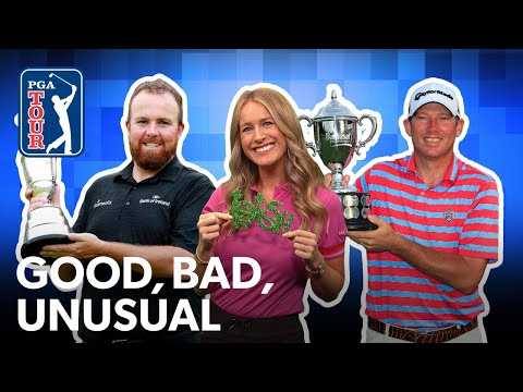 Shane Lowry is The Open champ, Ireland celebrates, aces at Barbasol Championship