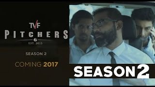tvf pitchers season 2 official promo