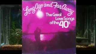 Brazil (Aquarela Do Brasil) = Xavier Cugat = The Great Love Songs Of The 40