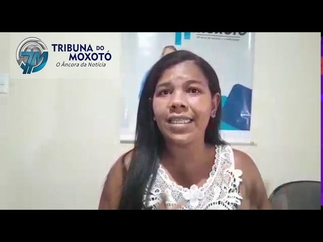 EM SERTÂNIA MÃE DE ESTUDANTE MUNICIPAL COBRA REGULARIDADE NA ENTREGA DE KIT ALIMENTAÇÃO