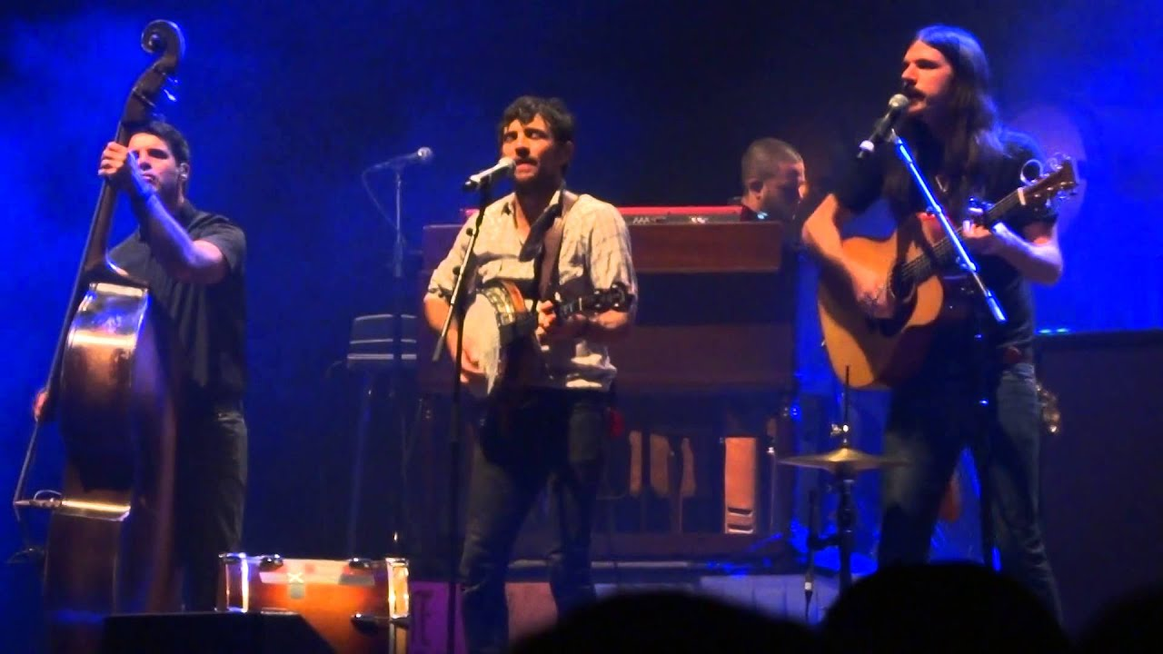 The Avett Brothers   Laundry Room   Sands Steel Stage At MusikFest,  Bethlehem, PA 8/7/14 Part 68