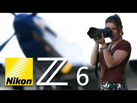 Nikon Z6 Review: Serious problems, but...