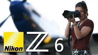 Nikon Z6 Review: Serious problems, but...
