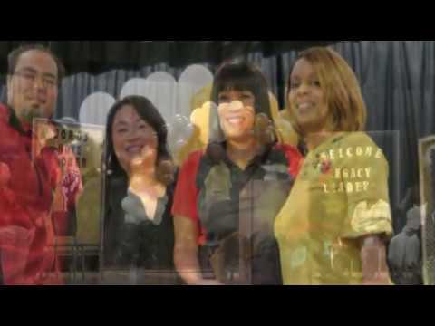 Bakersfield's James Curran Middle School Legacy Leaders 2020