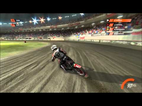 FIM Speedway Grand Prix 15 - FST Grupa Brokerska Torun FIM Speedway Grand Prix of Poland Gameplay |
