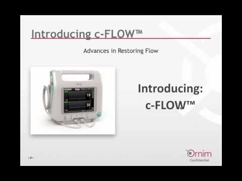 Monitoring of Cerebral Blood Flow After Stroke (Webinar) (English)