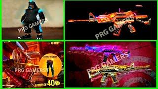 BIGGEST UPCOMING UPDATE IN FREE FIRE FULL DETAILS || PRG GAMERS