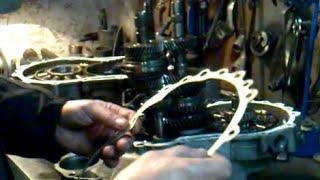 видео Что делать если двигатель не тянет!?