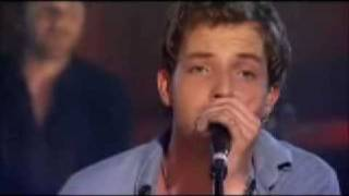 James Morrison - If you don't wanna love me (live)