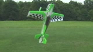 EG Aircraft MX2 Prototype