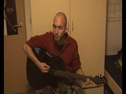 White Trash Manson Cover Youtube