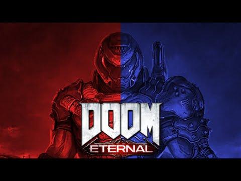 Doom 2016 2: The Wrath of Khan