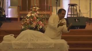 Father's Day Message - Pr. Sam Ninan - IPC Lakeland