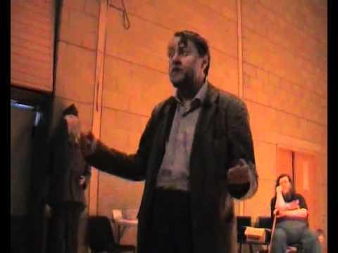 WEIRD WEEKEND 2011: Ronan Coghlan - The labours of Hercules