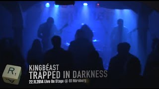 Kingbéast - Trapped in Darkness