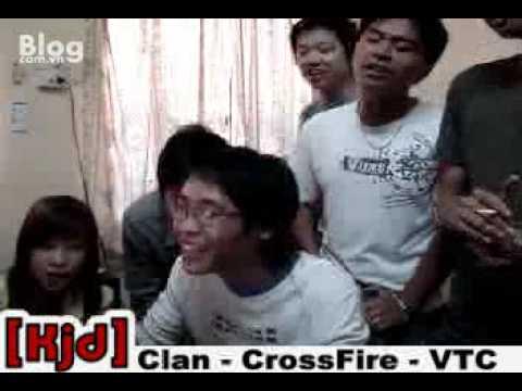 Bài hát của clan Kjd