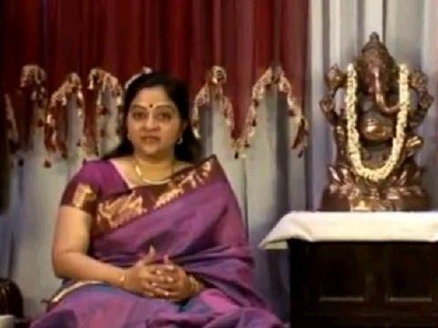 Learn Carnatic Classical Vocal Lessons 1 - Sowmya