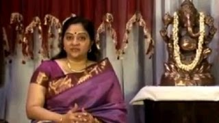 Learn Carnatic Classical Vocal Lessons 1 - Sowmya