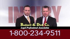 Personal Injury Attorneys-Lawyers in Mansfield, Columbus & Lima Ohio