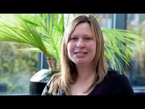 Online Nursing Studies BSc (Hons) Top-Up – Vicky Cockerill