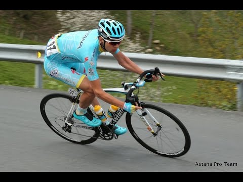 Rein Taaramäe - 2015 Tour de France