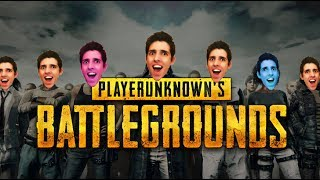 NAPETA POBEDA! - PlayerUnknowns BattleGrounds