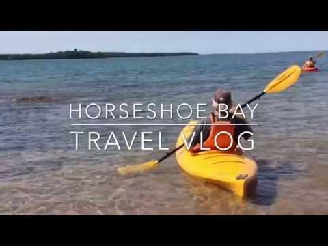 Lake Superior Travel Vlog