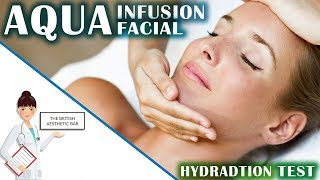 Introducing Our New Medical Facial  Aqua Infusion Mask thumbnail