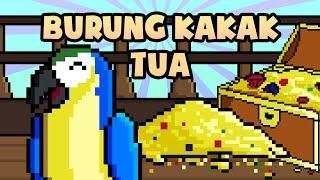 Burung Kakaktua | Lagu Anak Anak Terpopuler 2016 | Lagu Anak Indonesia