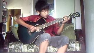 (Toni Braxton)Unbreak Myheart - Irfan Firmansyah Abdul Gani